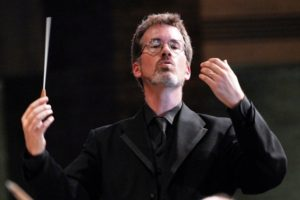 Michael-Chertock Conducting